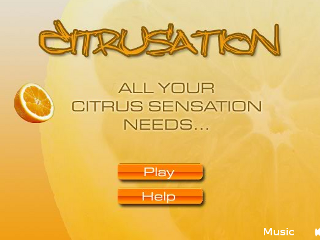 Citrusation